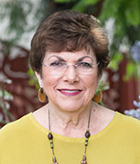 Eva S. McCraven, Ph.D.