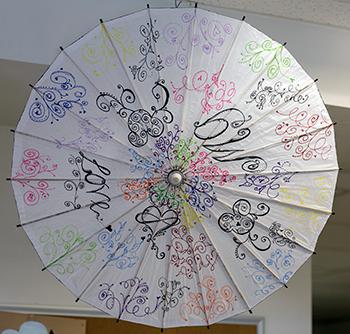 parasol-love